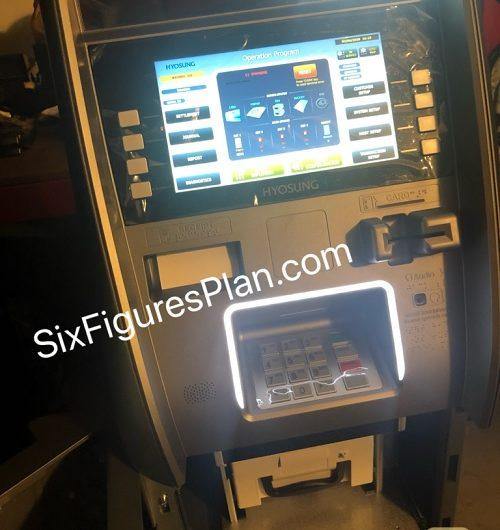 ATM Profitability Analysis