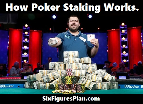How Poker Staking works